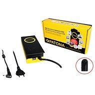 PATONA laptophoz 19V/4.7A 90W, 4x1.35mm csatlakozó + USB kimenet - Adapter