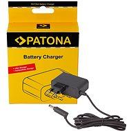 PATONA töltő porszívóhoz Dyson V6 / V7 / V8 26,1V - Hálózati tápegység
