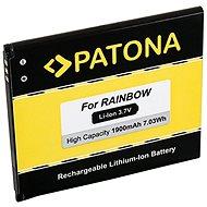 PATONA akkumulátor Mobistel BTY26180 1900mAh 3,7V Li-lon - Mobiltelefon akkumulátor