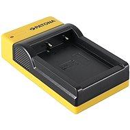 PATONA Fotó Panasonic DMW-BLG10 slim, USB - Akkumulátortöltő