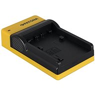 PATONA Fotó Sony NP-FP50/NP-FH50/70 slim, USB - Akkumulátortöltő