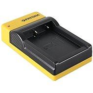 PATONA fotó Sony NP-FW50 slim, USB - Akkumulátortöltő
