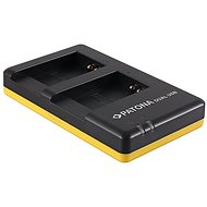 PATONA Dual Quick - Sony NP-FZ100 USB - Akkumulátortöltő