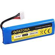 PATONA akkumulátor JBL Flip 4 hangszóróhoz - Akkumulátor