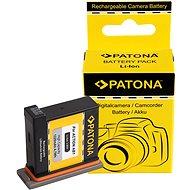 PATONA akku DJI Osmo Action kamerához 1220mAh Li-Ion 3,85V DJI0630 - Kamera akkumulátor