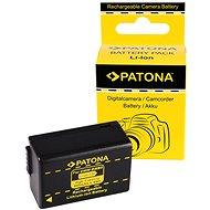 PATONA akku Panasonic BMB9-hez 895mAh Li-lon - Fényképezőgép akkumulátor