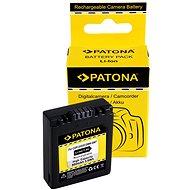 PATONA akku Panasonic Lumix DMW-BM7-hez/ 500mAh - Fényképezőgép akkumulátor
