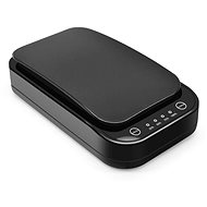 PATONA UV fertőtlenítő mobiltelefonokhoz és apró tárgyakhoz (fekete) - Gőzsterilizáló