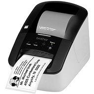 Brother QL-700 - Öntapadó címke nyomtató