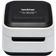 Brother VC-500W - Címkenyomtató