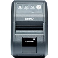Brother RJ-3050  Mobil címke- és etikettnyomtató, 72mm széles - POS nyomtató