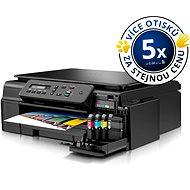 Brother DCP-J100 Ink Benefit - Tintasugaras nyomtató