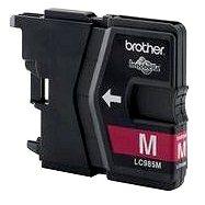 Tintapatron Brother LC-985m - Cartridge