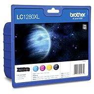 Brother LC-1280XLVALBP - Patron készlet