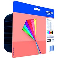 Brother LC-223VALBP multipack - Tintapatron