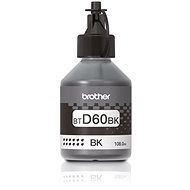 Brother BT-D60BK fekete - Tintapatron