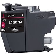 Brother LC-3617M - Tintapatron