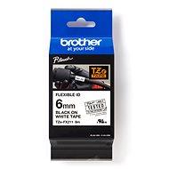Brother TZE-FX211 - Címkéző szalag