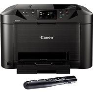Canon maxify MB5150 + FREE Canon Prezenter PR1100-R - Tintasugaras nyomtató
