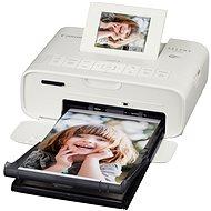 Canon Selphy CP1200 Fehér - Hőszublimációs nyomtató
