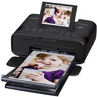 Canon Selphy CP1300 fekete - Hőszublimációs nyomtató