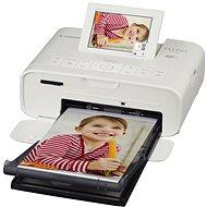Canon SELPHY CP1300 fehér - Hőszublimációs nyomtató