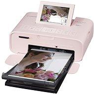 Canon Selphy CP1300 rózsaszín - Hőszublimációs nyomtató