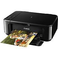 Canon PIXMA MG3650 fekete - Tintasugaras nyomtató