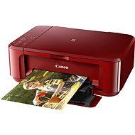 Canon PIXMA MG3650 piros - Tintasugaras nyomtató