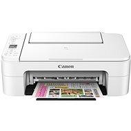 Canon PIXMA TS3151 - fehér - Tintasugaras nyomtató