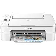 Canon PIXMA TS3351, fehér - Tintasugaras nyomtató