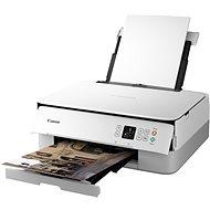 Canon PIXMA TS5351 fehér - Tintasugaras nyomtató