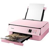 Canon PIXMA TS5352, rózsaszín - Tintasugaras nyomtató