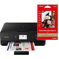 Canon PIXMA TS5055 fekete - Tintasugaras nyomtató