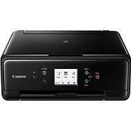 Canon PIXMA TS6250 fekete - Tintasugaras nyomtató
