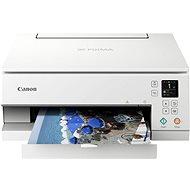 Canon PIXMA TS6351, fehér - Tintasugaras nyomtató
