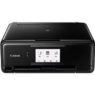 Canon PIXMA TS8150 fekete - Tintasugaras nyomtató
