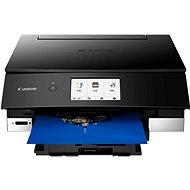Canon PIXMA TS8350, fekete - Tintasugaras nyomtató