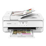Canon PIXMA TS9551C fehér - Tintasugaras nyomtató
