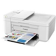 Canon PIXMA TR4551 fehér - Tintasugaras nyomtató