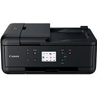 Canon PIXMA TR7550 fekete  - Tintasugaras nyomtató