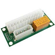 ANPIX adapter második PC-forrás vezérléséhez MOLEX-en keresztül