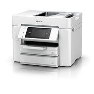 Epson WorkForce Pro WP-4745DTWF - Tintasugaras nyomtató