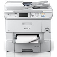 Epson WorkForce Pro WF-6590DW - Tintasugaras nyomtató