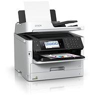 Epson WorkForce Pro WF-C5710DWF - Tintasugaras nyomtató