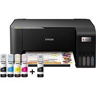 Epson EcoTank L3210 - Tintasugaras nyomtató