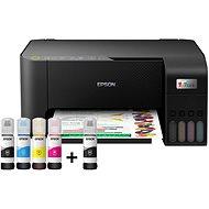 Epson EcoTank L3250 - Tintasugaras nyomtató