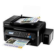 Epson L565 - Tintasugaras nyomtató