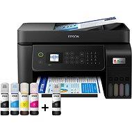Epson EcoTank L5290 - Tintasugaras nyomtató