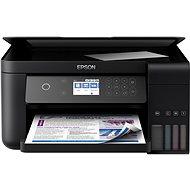 Epson EcoTank ITS L6160  tintasugaras nyomtató - Tintasugaras nyomtató